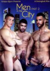 Kristen Bjorn, Men & The City 2